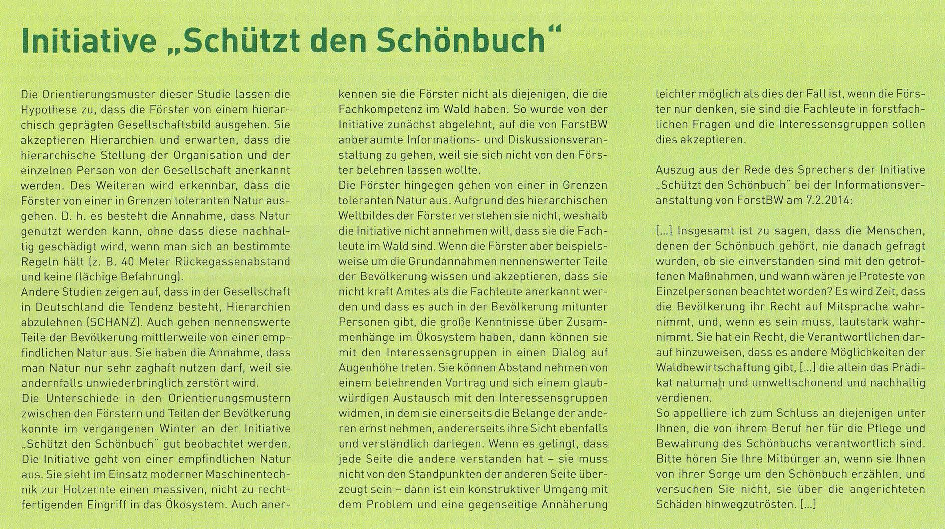 Wie Förster ticken ForstBW INTERN 10-2014_Seite_2