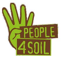 Mitglied bei People 4soil